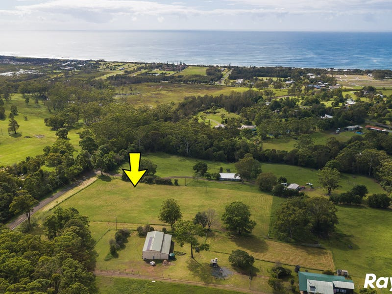 548 Old Soldiers Road, Diamond Beach, NSW 2430