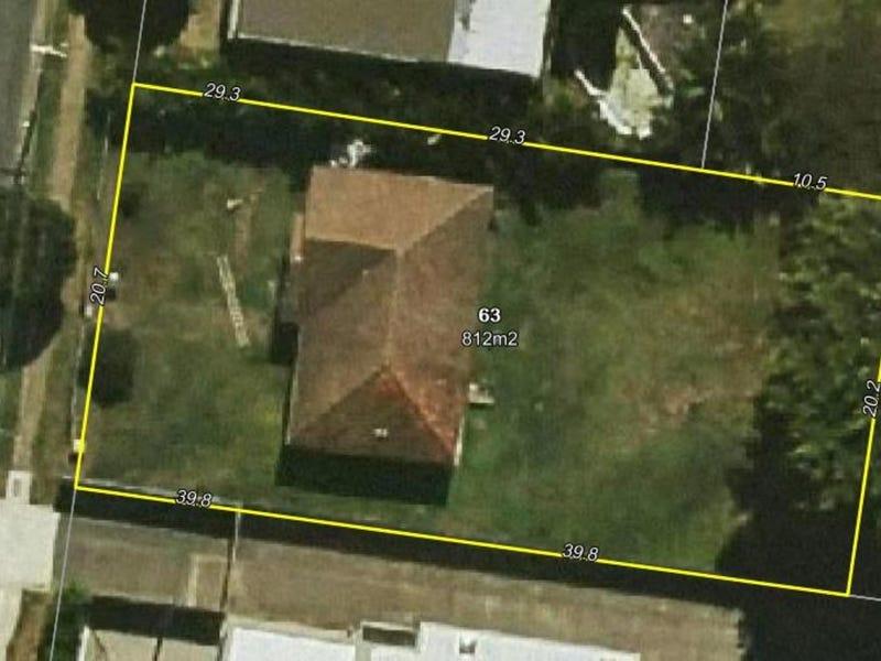 63 Zillman Road, Hendra, Qld 4011