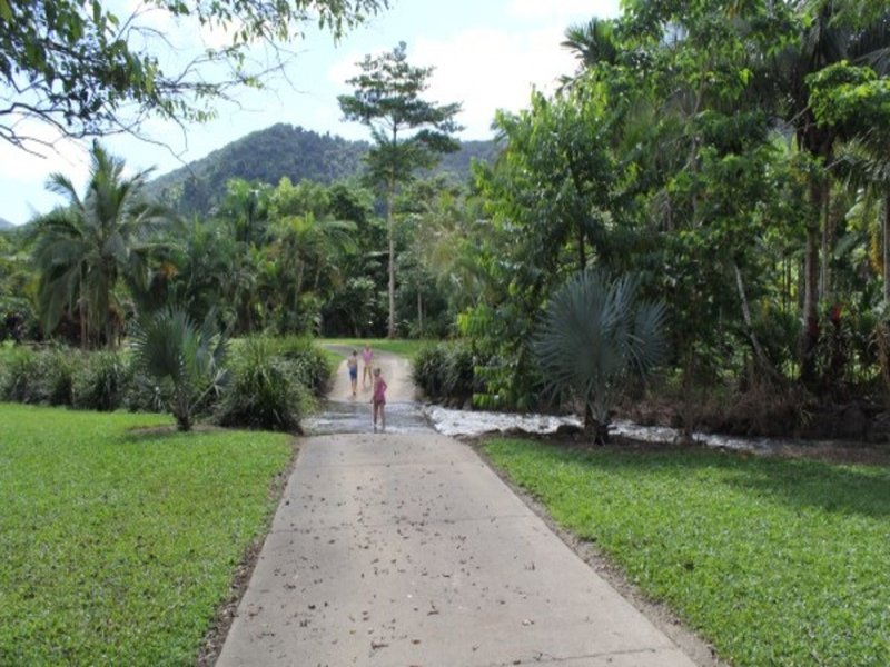 Lot 3 Ellis  Road, Bellenden Ker, Qld 4871
