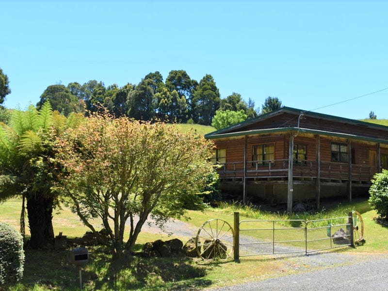236 South Elliot Road, Elliott, Tas 7325