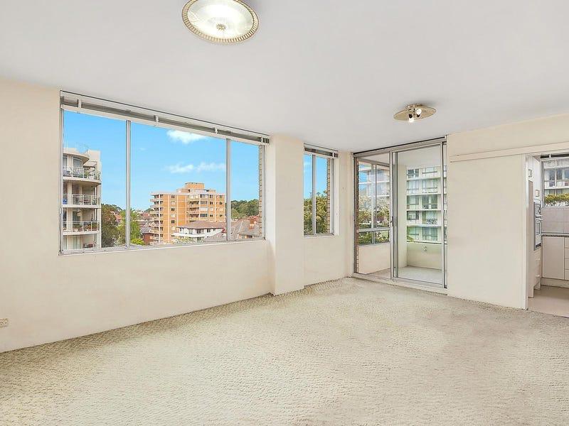 17/54 Penkivil Street, Bondi, NSW 2026
