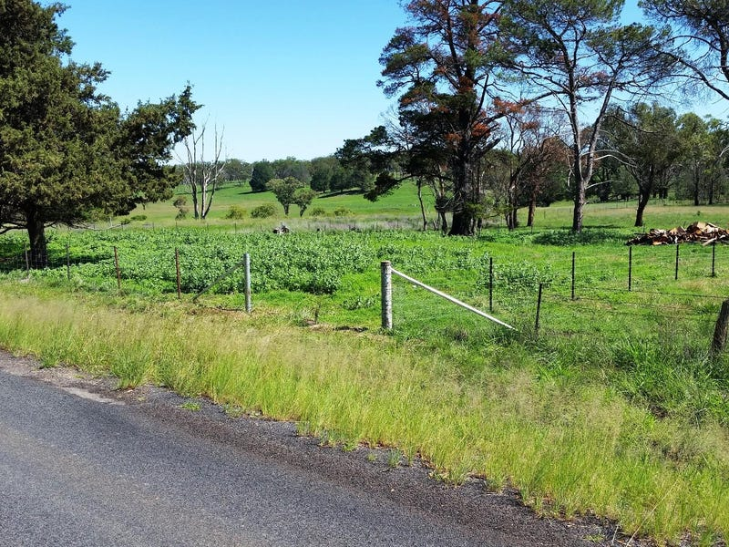 Lot 1 Arding Road, Invergowrie, NSW 2350