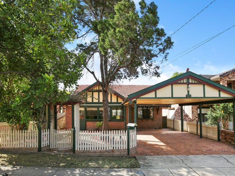 115 Davidson Avenue, Concord, NSW 2137