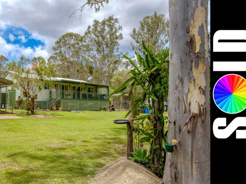 22 Andrew Road, Glenwood, Qld 4570