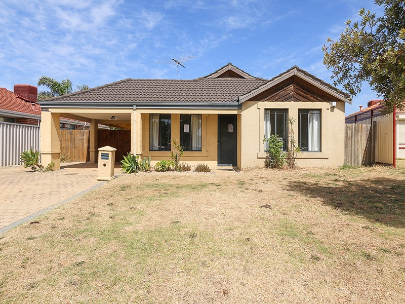 16 Coomer Elbow, South Guildford, WA 6055
