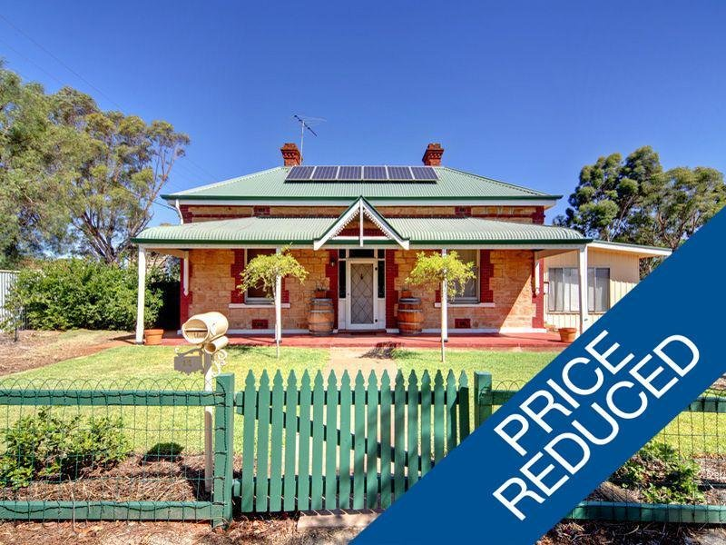 14 Barry Street, Hamley Bridge, SA 5401