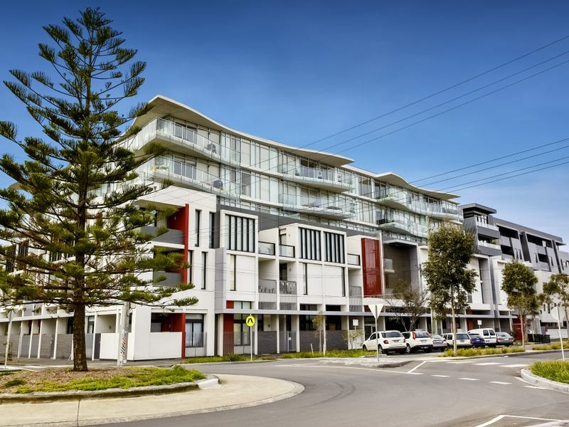 314/232 Rouse Street, Port Melbourne, Vic 3207