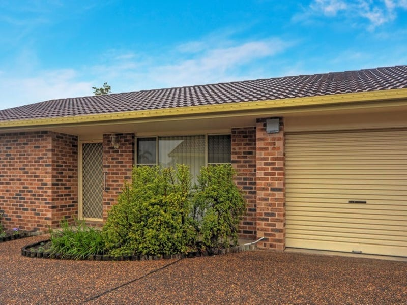 2/5 Brodie Close, Bomaderry, NSW 2541