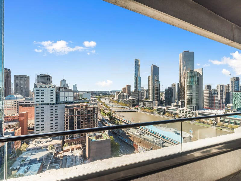 2705/7 Katherine Place, Melbourne, Vic 3000