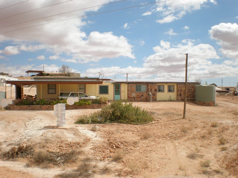 Lot 47 Absalom Lane, Andamooka, SA 5722