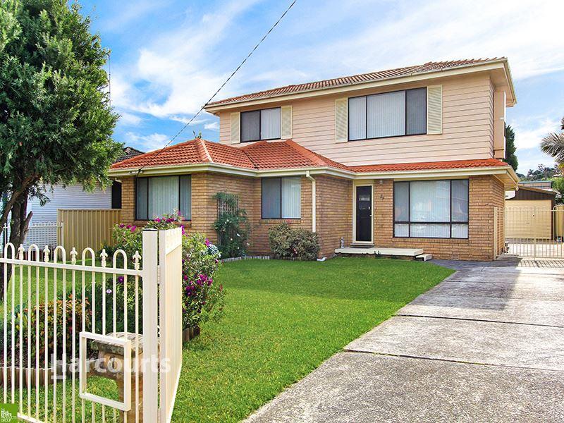 34 Rogers Avenue, Kanahooka, NSW 2530