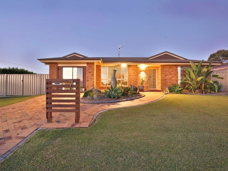 7 Hofer Court, Bundaberg East, Qld 4670