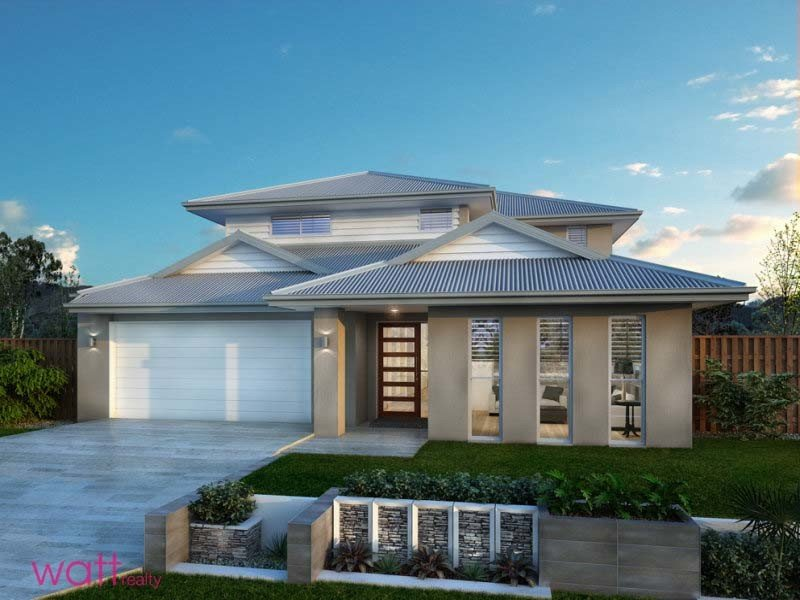 Lot 6 / 55 Chaseley Street, Nudgee Beach, Qld 4014
