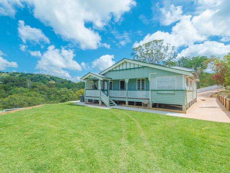 24 Stanfield Lane, Black Mountain, Qld 4563