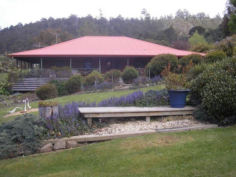 119 Crowthers Road, Castle Forbes Bay, Tas 7116