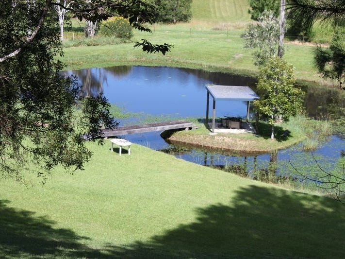 631 Nobbys Creek Road, Nobbys Creek, NSW 2484