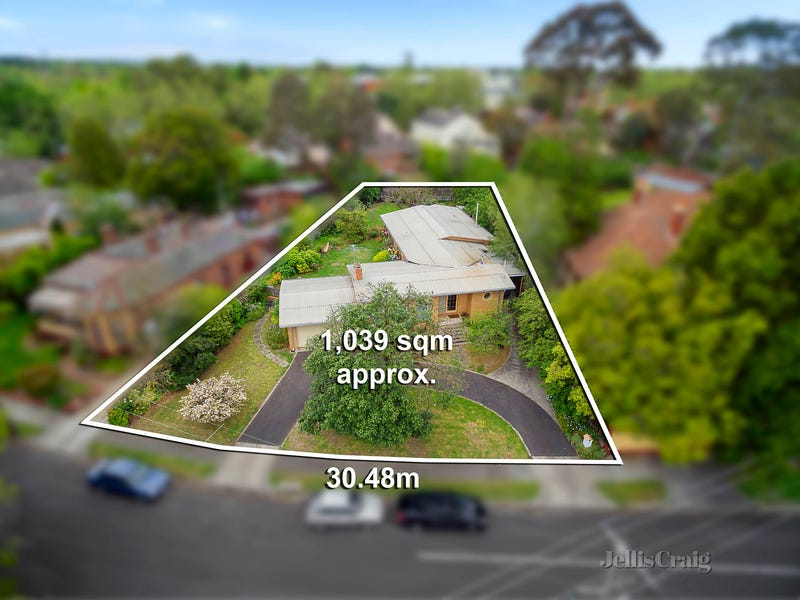 1 Claremont Crescent, Canterbury, Vic 3126