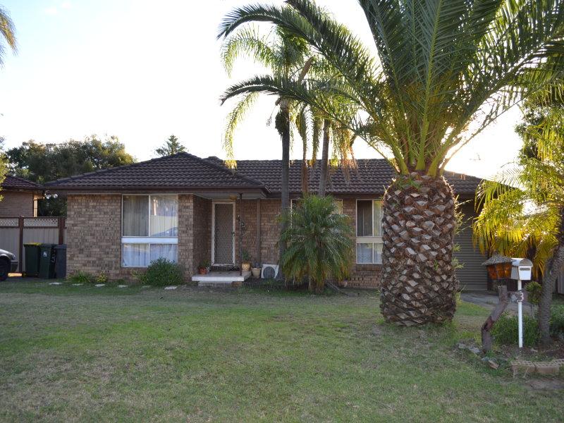3 Fletcher Street, Minto, NSW 2566