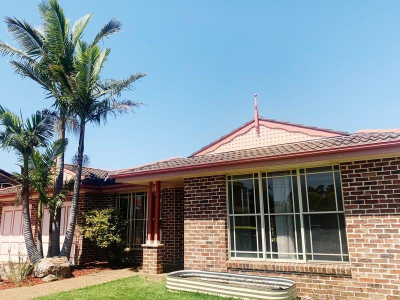 5A Chapel Circuit, Prospect, NSW 2148