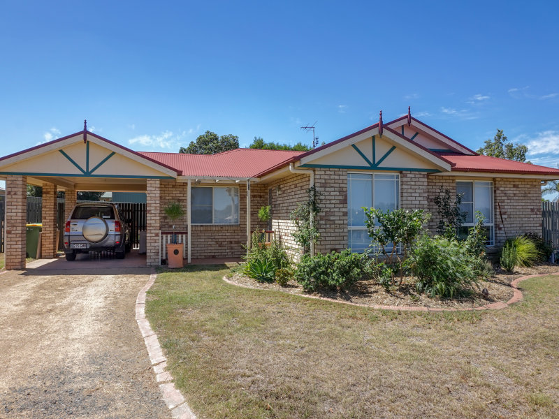 3 McDonald Court, Wyreema, Qld 4352