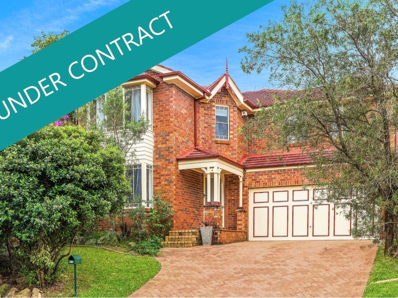 11 Montview Way, Glenwood, NSW 2768