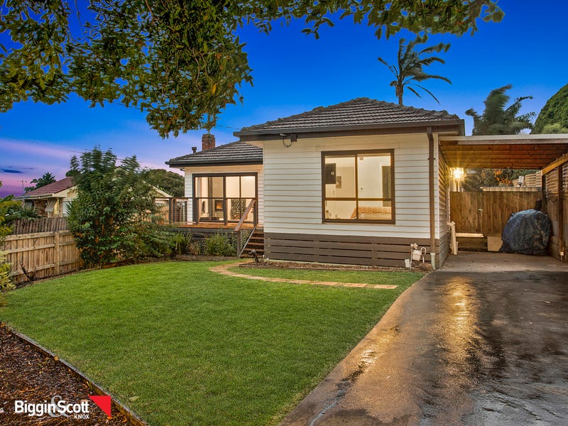1/8 Owen Street, Boronia