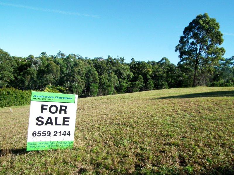 Lot 670, 23 The Saddle, Tallwoods Village, NSW 2430