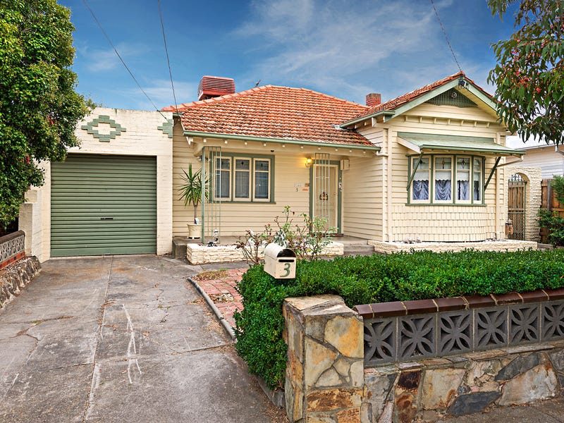 3 Carthew Grove, Preston, Vic 3072
