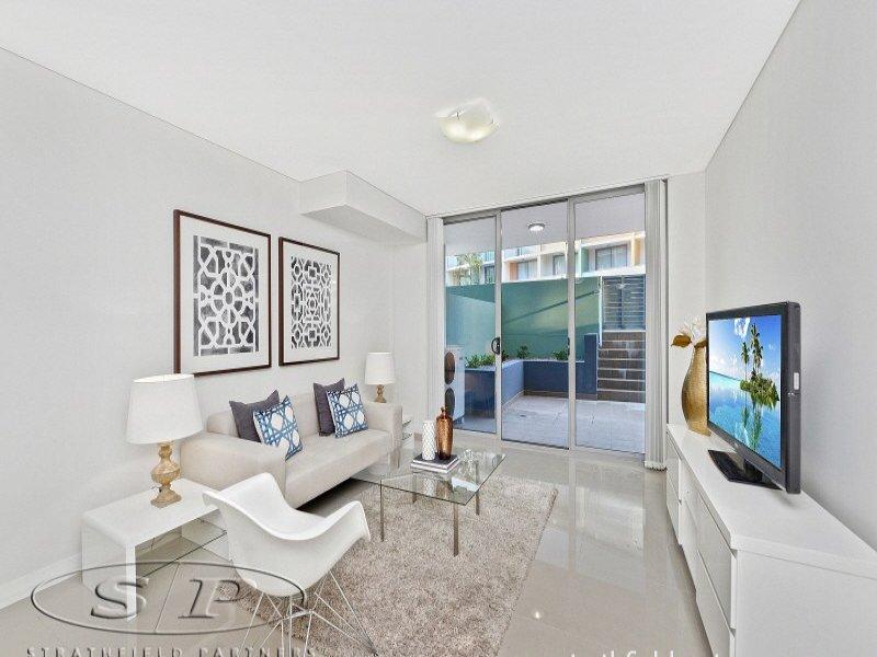 5214/42 Pemberton Street, Botany, NSW 2019