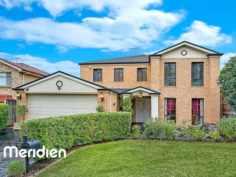 14 Broadleaf Crescent, Beaumont Hills, NSW 2155
