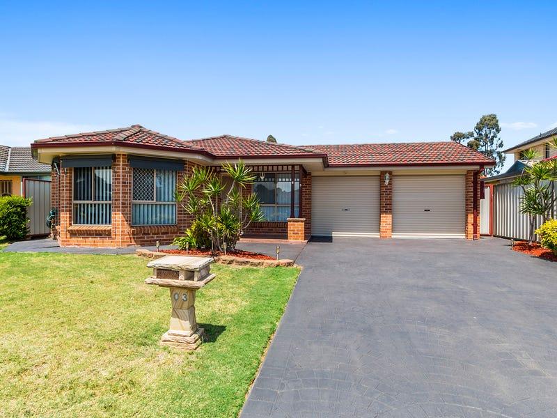 3 Gunnedah Road, Hoxton Park, NSW 2171