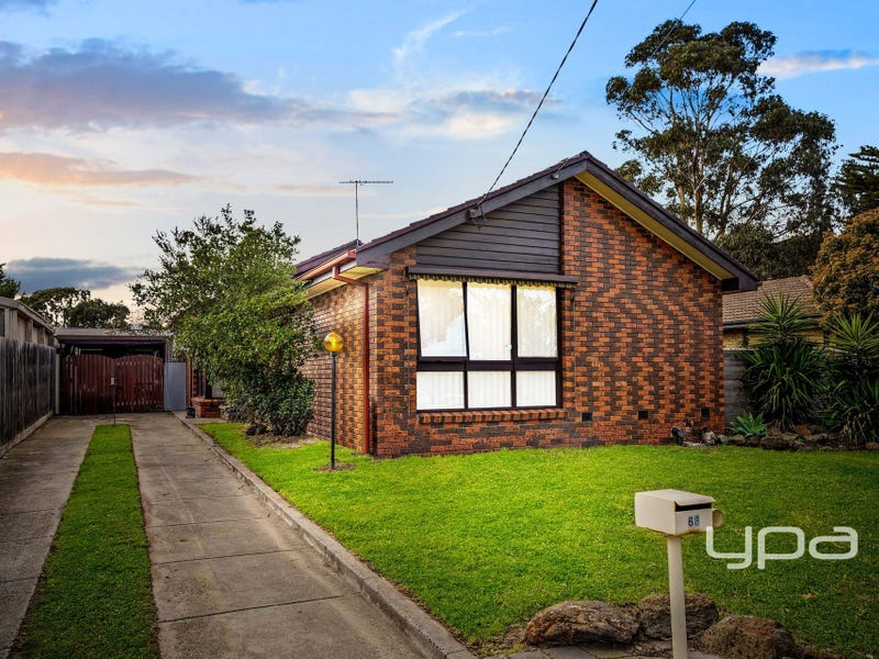 68 Keith Avenue, Sunbury, Vic 3429
