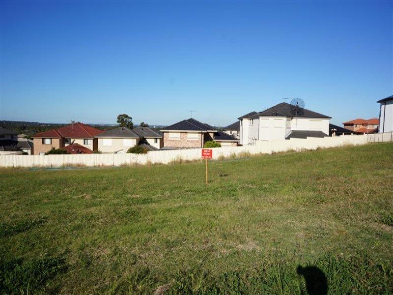 Lot 16 Elvira Place, West Hoxton, NSW 2171
