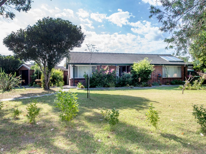 12 Malcolm Avenue, Werrington, NSW 2747