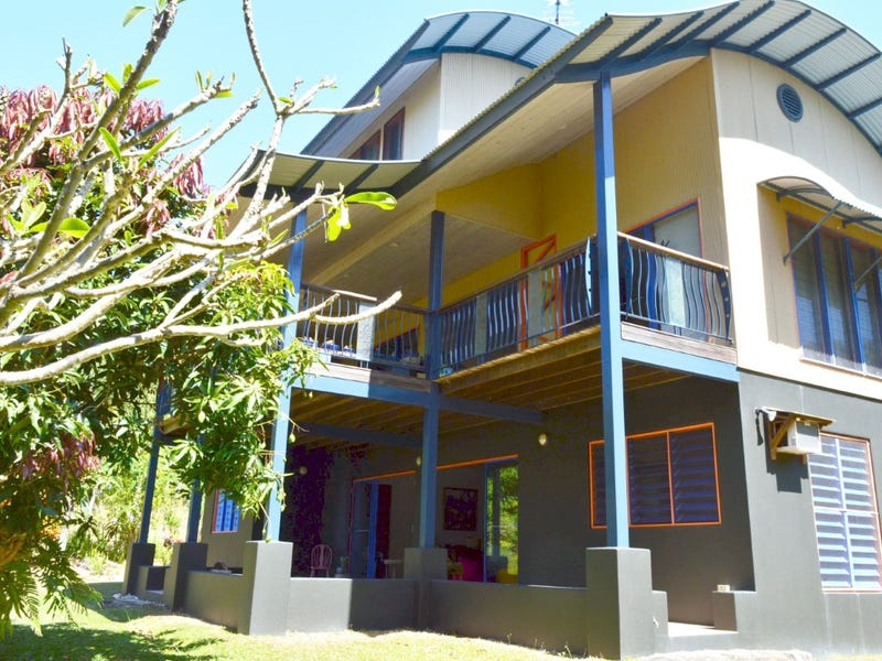 155 Garners Beach Road, Garners Beach, Qld 4852