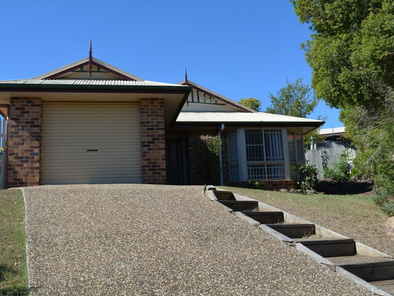 18 Kayser Court, Darling Heights, Qld 4350