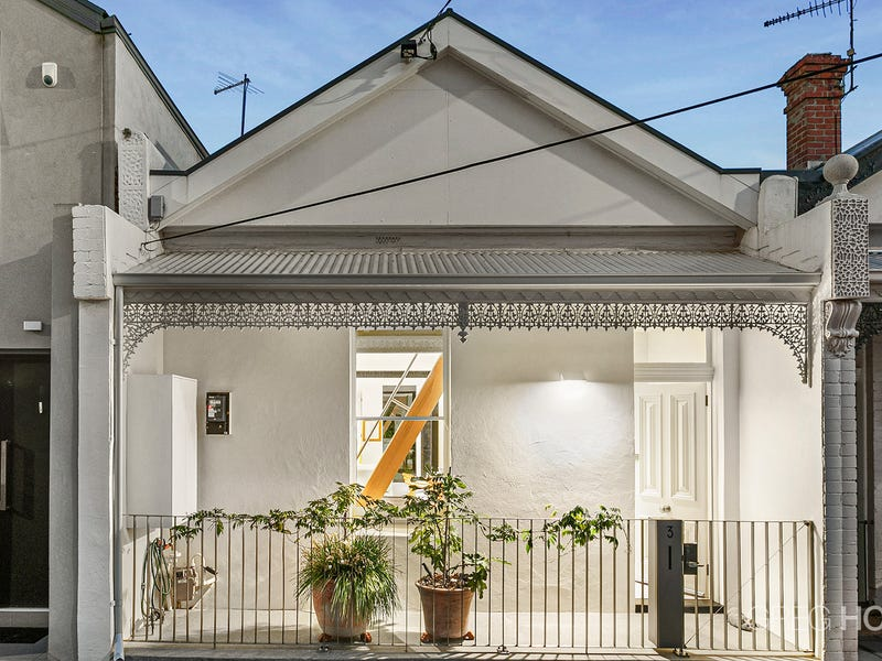 3 Little O' Grady Street, Albert Park, Vic 3206
