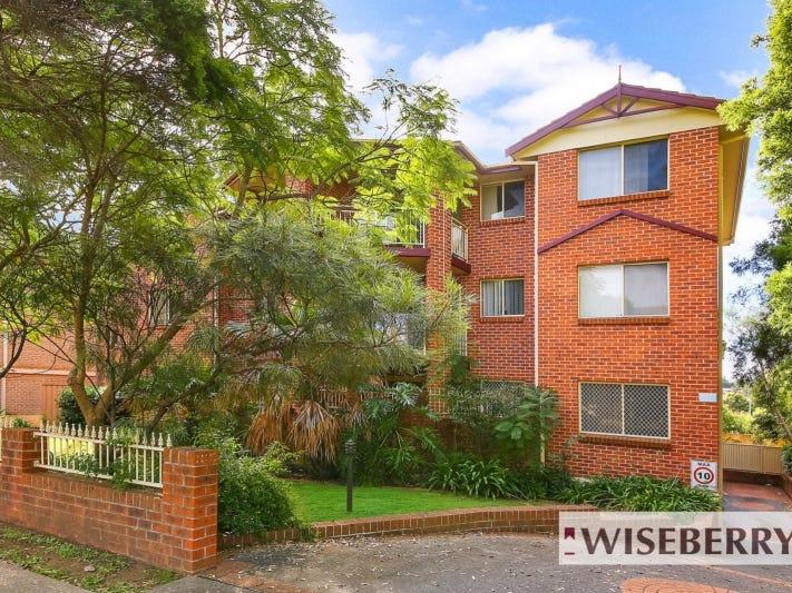 6/71-73 Stapleton  Street, Pendle Hill, NSW 2145