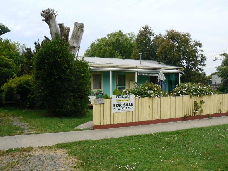 47 Montrose Avenue, Apollo Bay