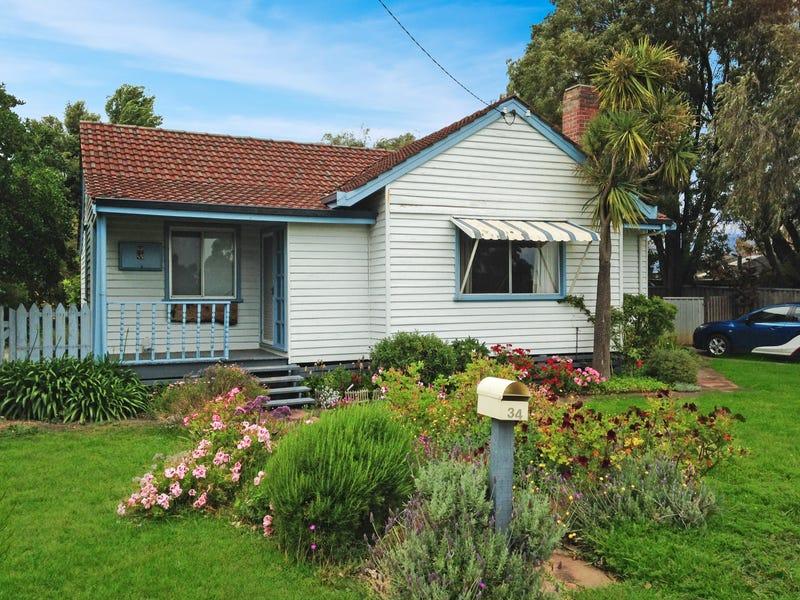 34 Townsend Street, Lockyer, WA 6330