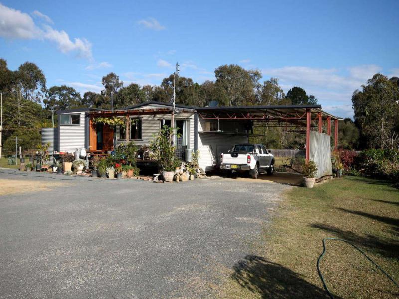 41 Bellengen Street, Tucabia, NSW 2462