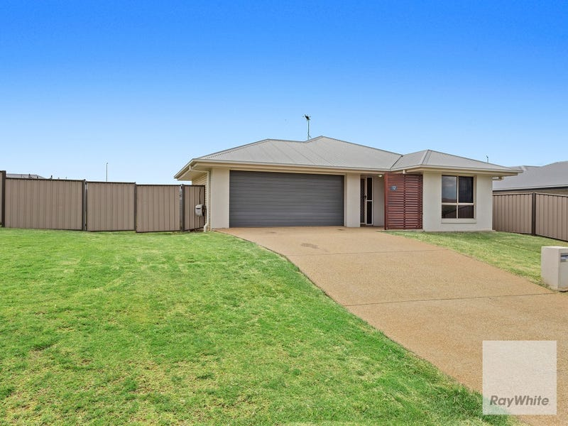 12 Premier Court, Gracemere, Qld 4702