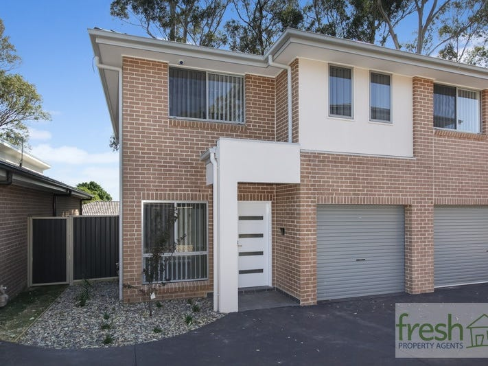 4/156 Pye Road, Quakers Hill, NSW 2763