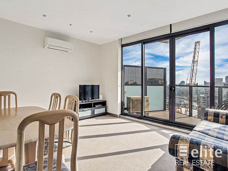3209/283 CITY ROAD, Southbank