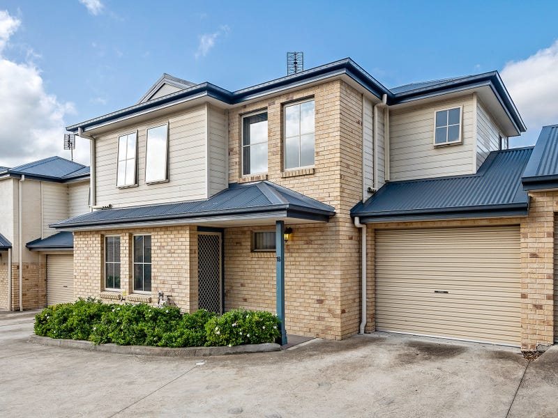 16/16 William Street, East Maitland, NSW 2323