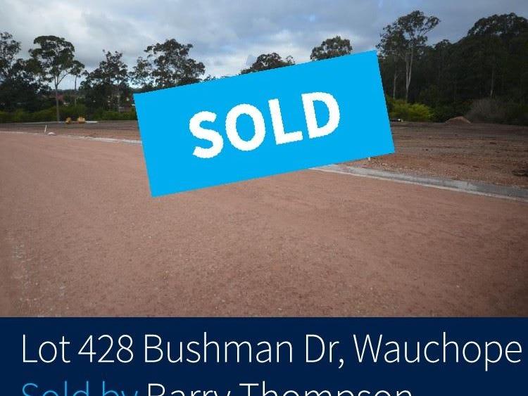 Lot 428 Bushman Drive, Wauchope, NSW 2446