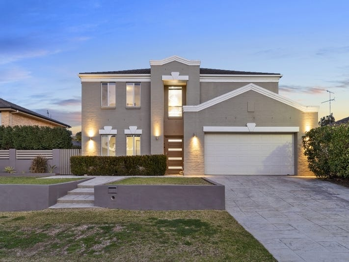 20 Scribblygum Circuit, Rouse Hill