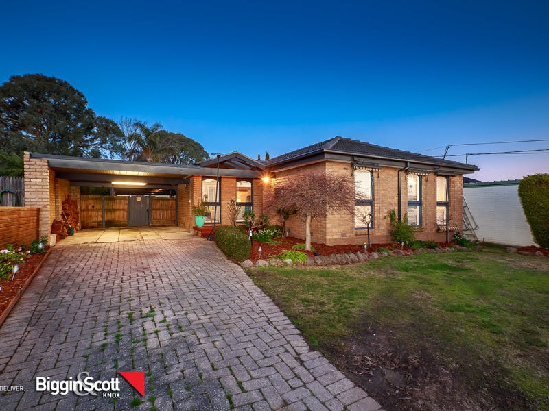 30 Burke Road, Ferntree Gully, Vic 3156