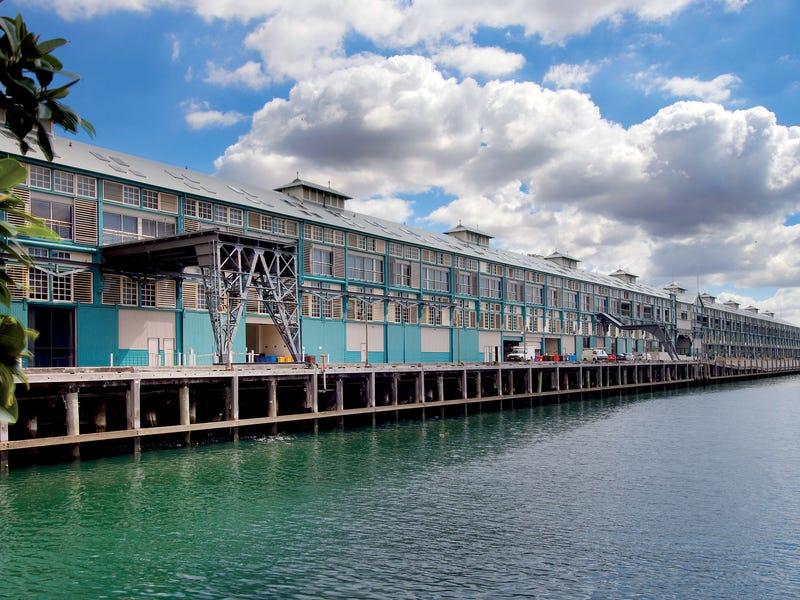 431/6 Cowper Wharf Roadway, Woolloomooloo, NSW 2011