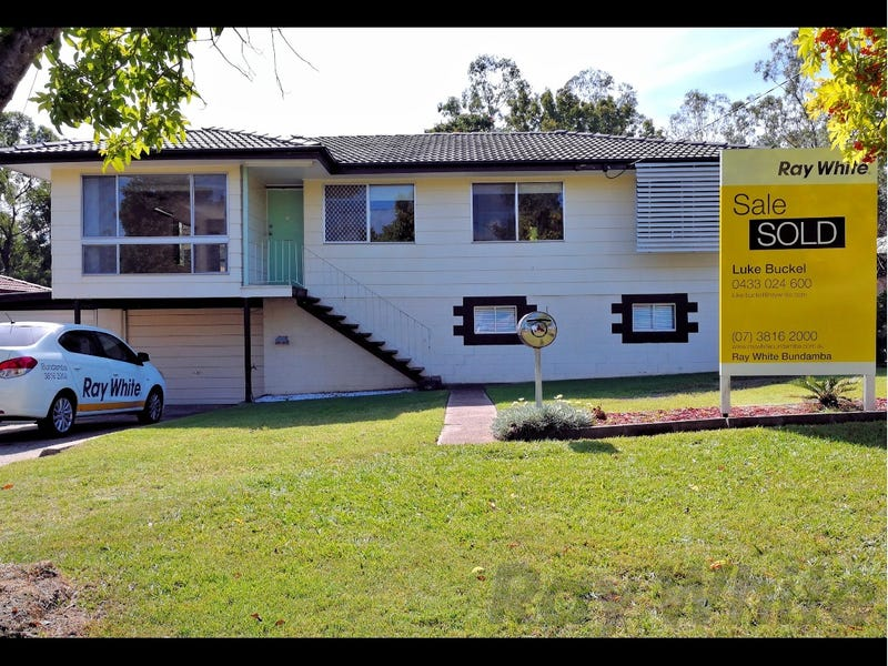 18 Thompson Street, Bundamba, Qld 4304